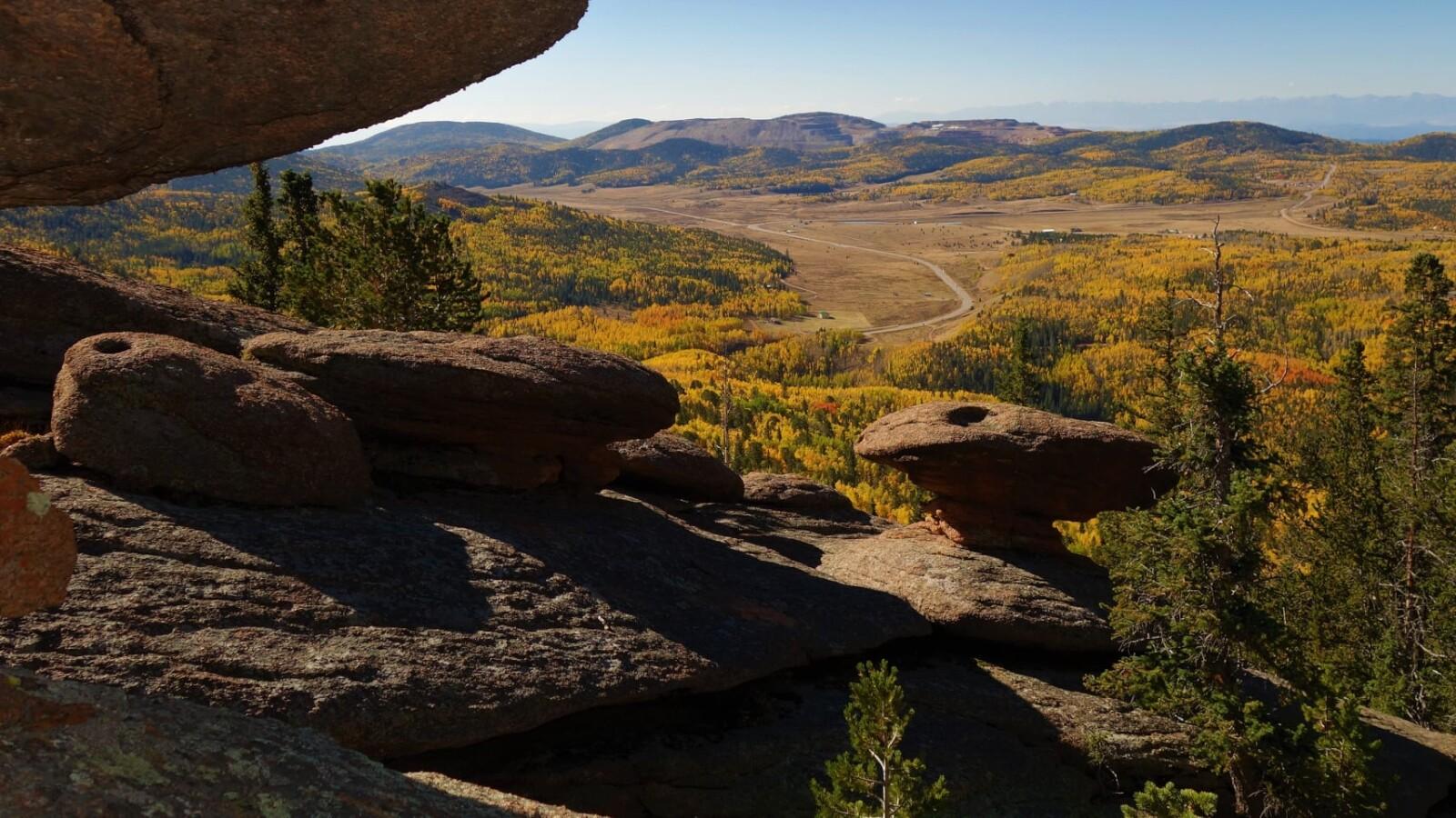 2Pancake Rocks Teller County Jeff Castillo 1.jpg