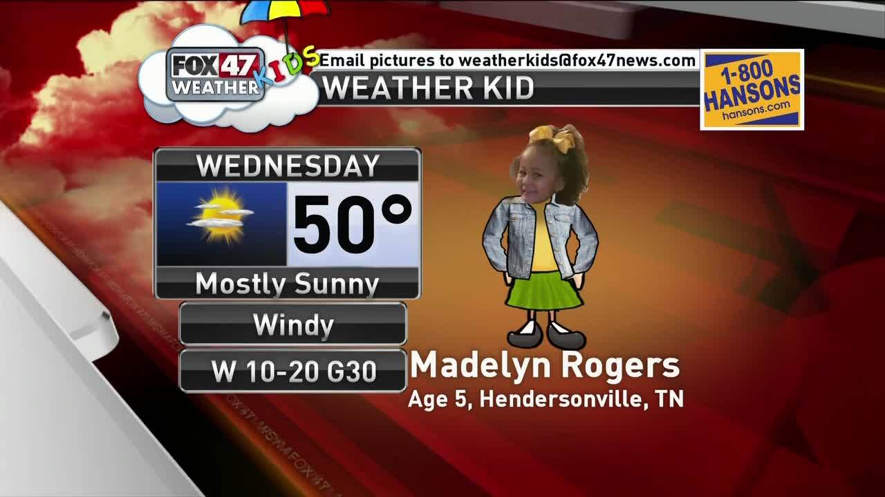 Madelyn Rogers