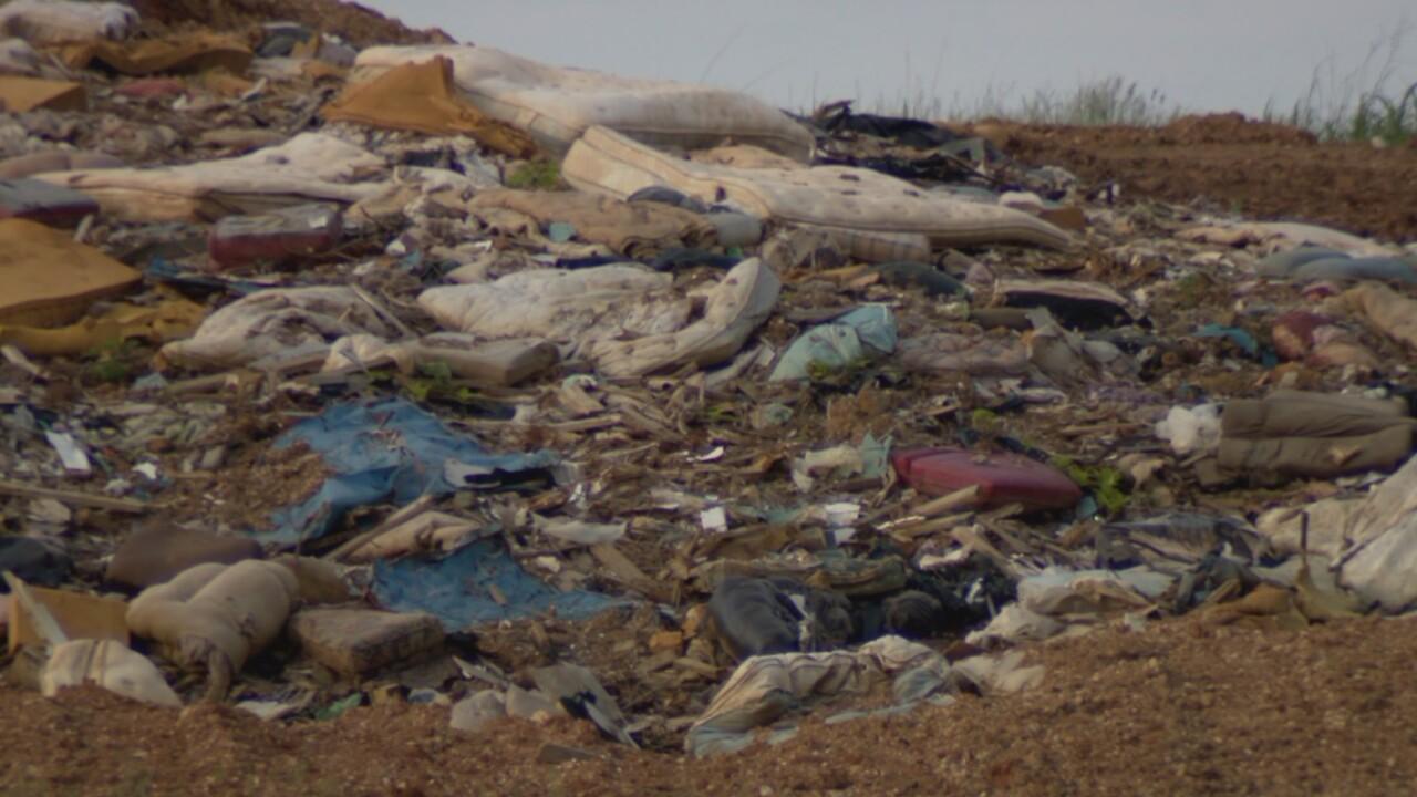 chickasaw landfill