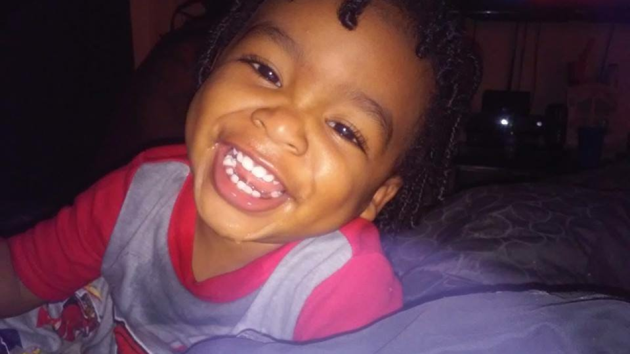 Prosecution rests in trial of Portsmouth man charged with killing 1-year-old