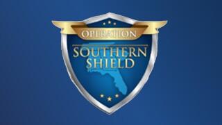 Operation Southern Shield