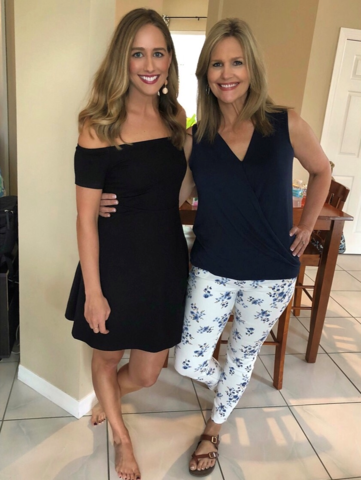 Fox 4 Mother's Day 2018