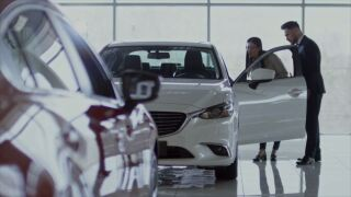 Used car prices may be leveling off, but experts say it's still a sellers market