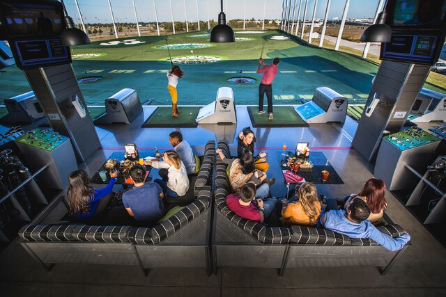 Photo gallery: Check out Topgolf facilities around the country