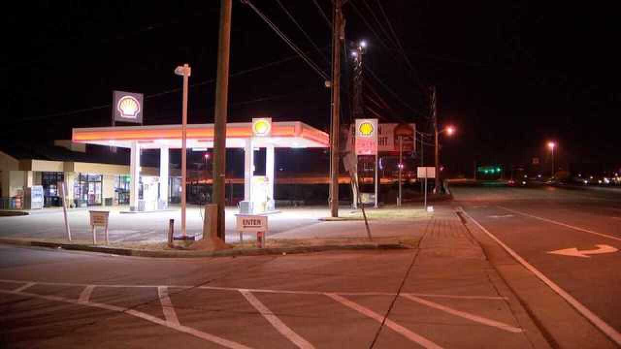 THP pursuit ends with multiple arrests in Nashville