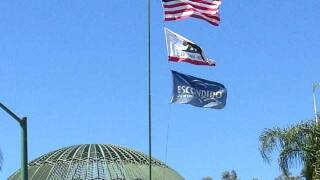 Windy, hot conditions prompt Red Flag Warning for San Diego County