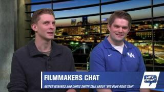 Big Blue Road Trip Documentary!!!