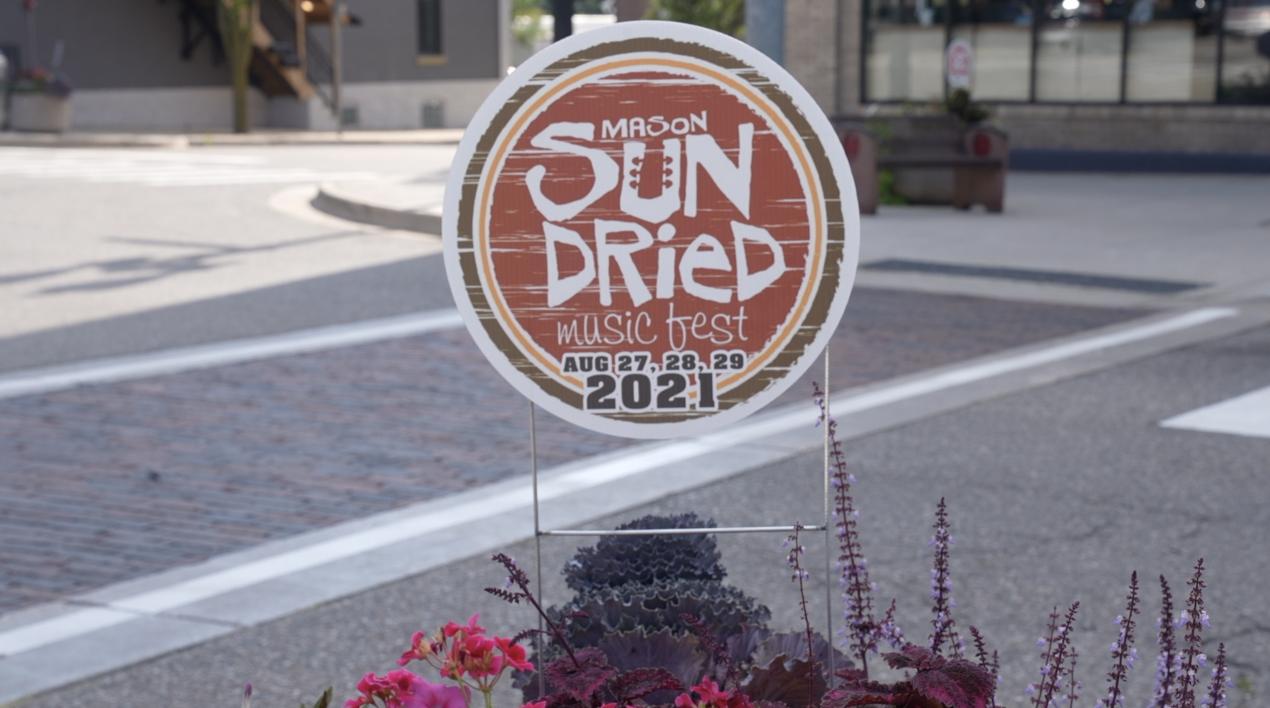 Sun Dried 2021