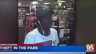 Crime Stoppers: Police Warn Against Leaving Valuables In Car