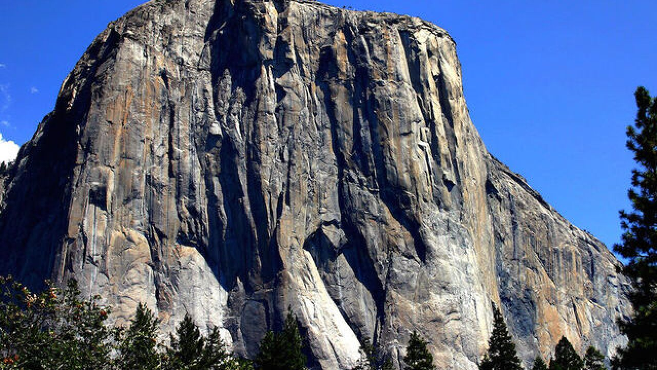 Yosemite engagement mystery solved! Photographer found couple after viral search