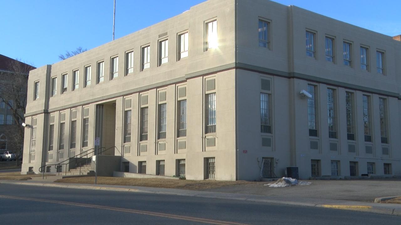 Old Federal Reserve Building on Park Ave