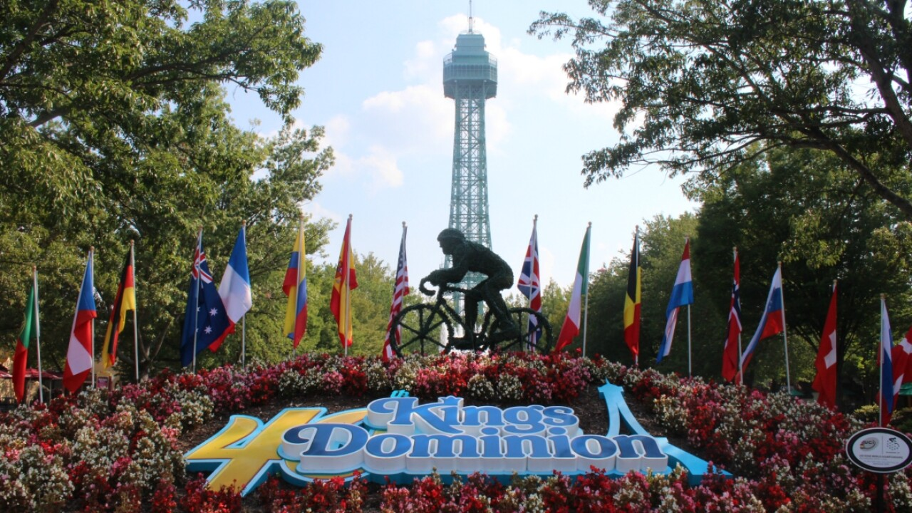 How you can get into Kings Dominion – for free – on Wednesday