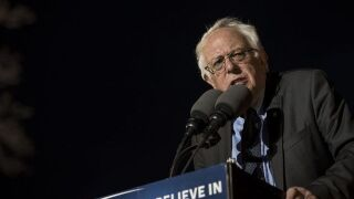 Sanders wins Wisconsin Democratic primary