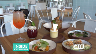 Foodie Fix: Obra Kitchen Table