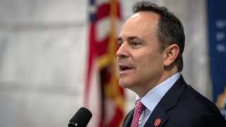 'SOTC': Governor Bevin Running For Re-Election