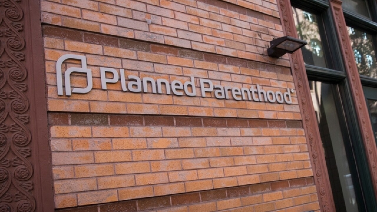 Judge prevents Trump from cutting Planned Parenthood grants