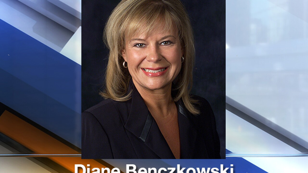 Benczkowski defeats Magierski for Supervisor