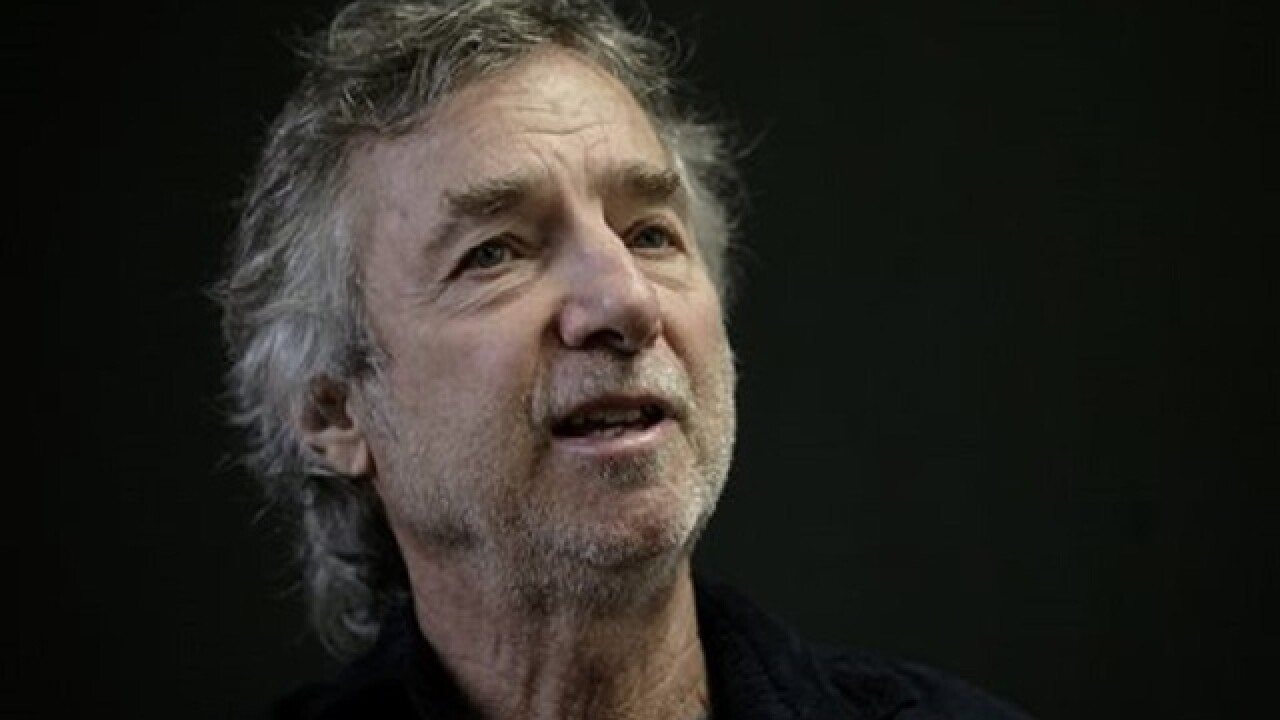 Director of '8 Mile' Curtis Hanson dies at 71