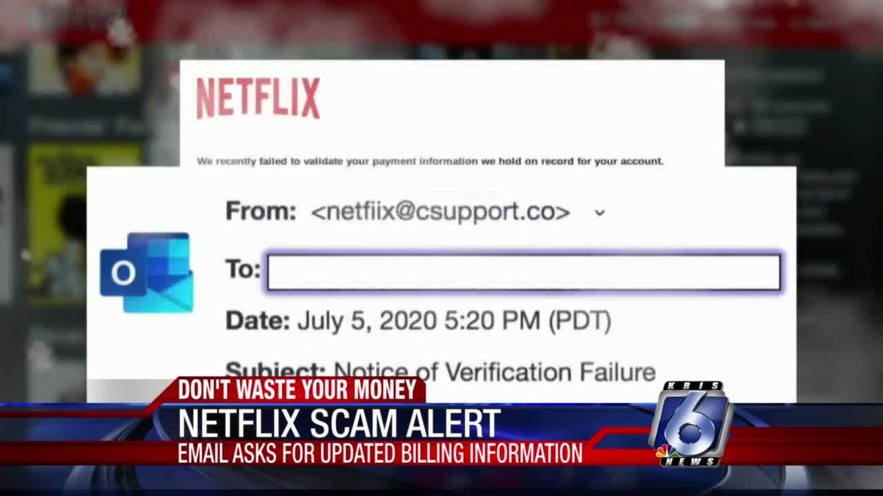 Netflix-Don't Waste Your Money