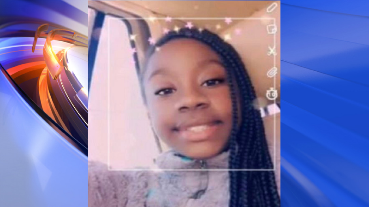 Norfolk Police says 10-year-old girl found safe