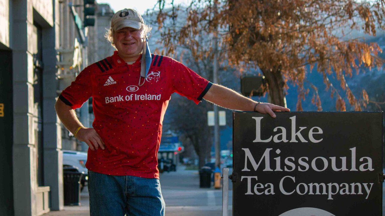 Lake Missoula Tea Company