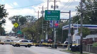 Montgomery Road shooting 1