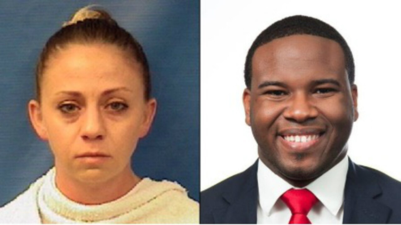 Ex-officer Amber Guyger testifies that she wishes Botham Jean 'was the one with the gun who had killed me'