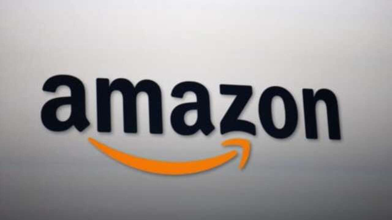 Amazon hiring work from home employees