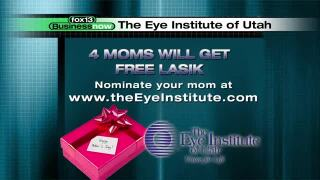 Business Now: The Eye Institute ofUtah