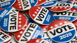22 presidential candidates listed for Michiganprimary