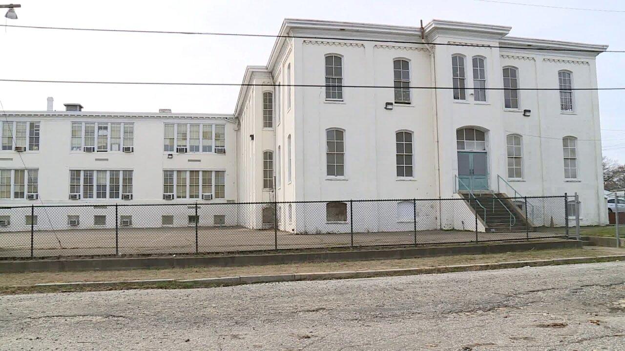 Moore Street School