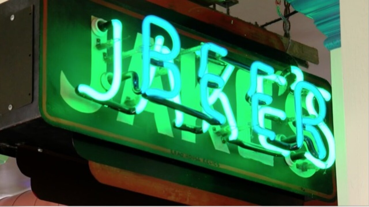 Made in Kern County: Jake's Tex Mex