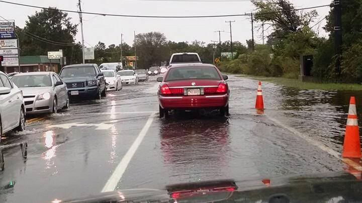 Photos: October flooding photos Part1