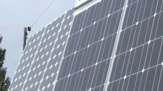 Colorado Springs Utilities announces new partnerships with two solar companies