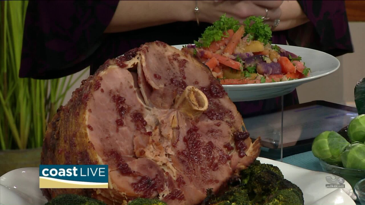 A delicious and affordable Easter spread with a little help from Aldi on CoastLive