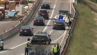 Traffic | News 5 Cleveland