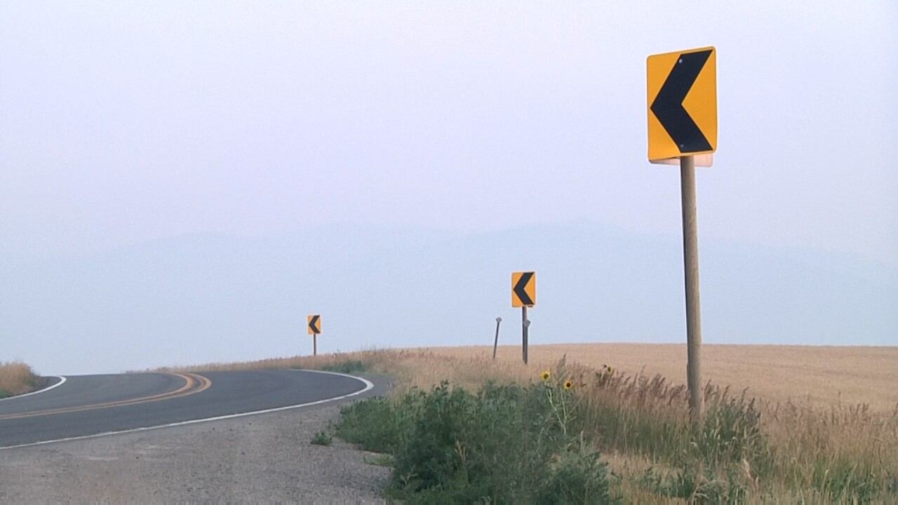 MHP sees rise in fatal crashes on Montana roads