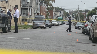 Double Homicide on Presbury Street
