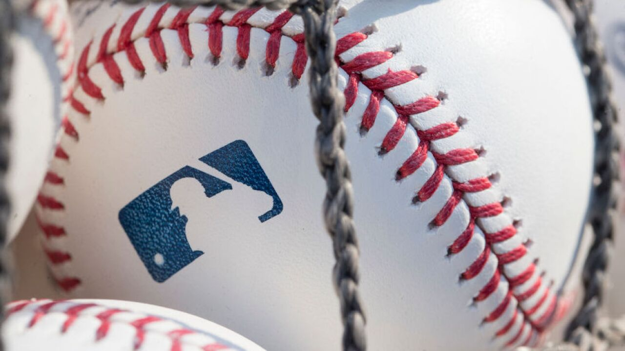 MLB pushes back Opening Day to at least mid-May, following CDC guidance