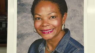 Aisha Fraser was stabbed to death, medical examiner says