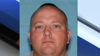 Fugitive Friday: National Guard impersonator wanted for probation violation