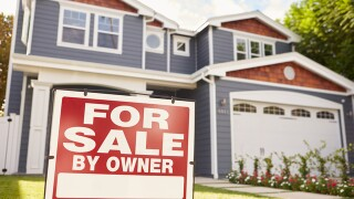 Kenosha ranked 12th best city for first time home buyers