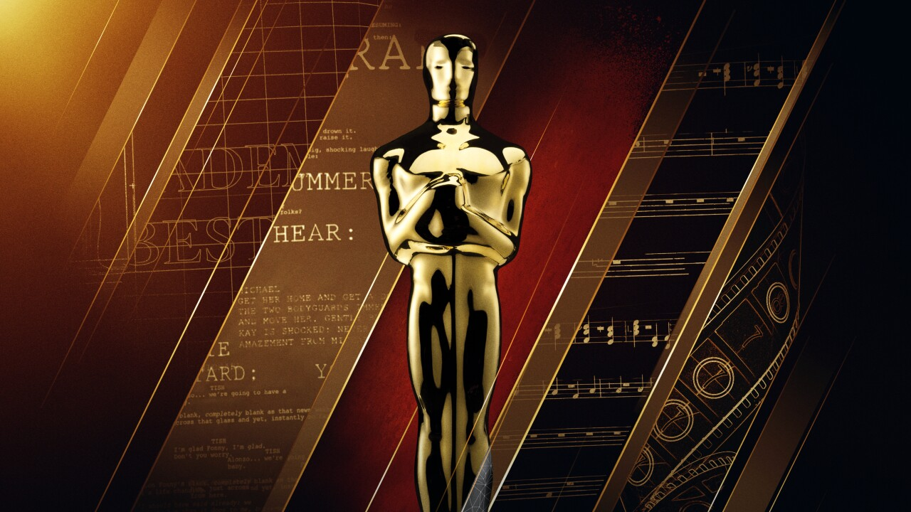 Oscars Key Art