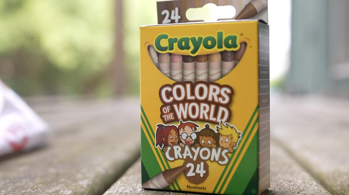 Colors 4 Kids fundraiser
