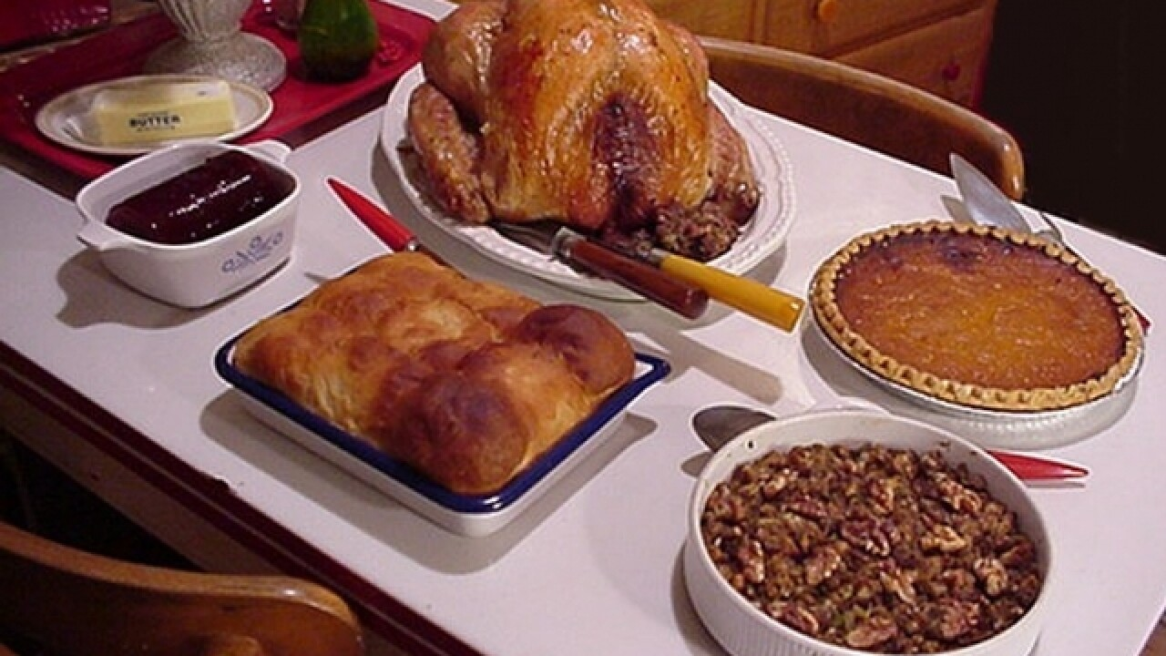 Thanksgiving might be days away, but it might be time to thaw your turkey