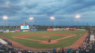 Vibes to hit field in 2020, set to battle Major League Baseball