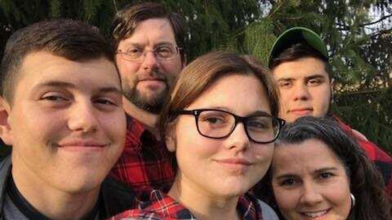 Behr family