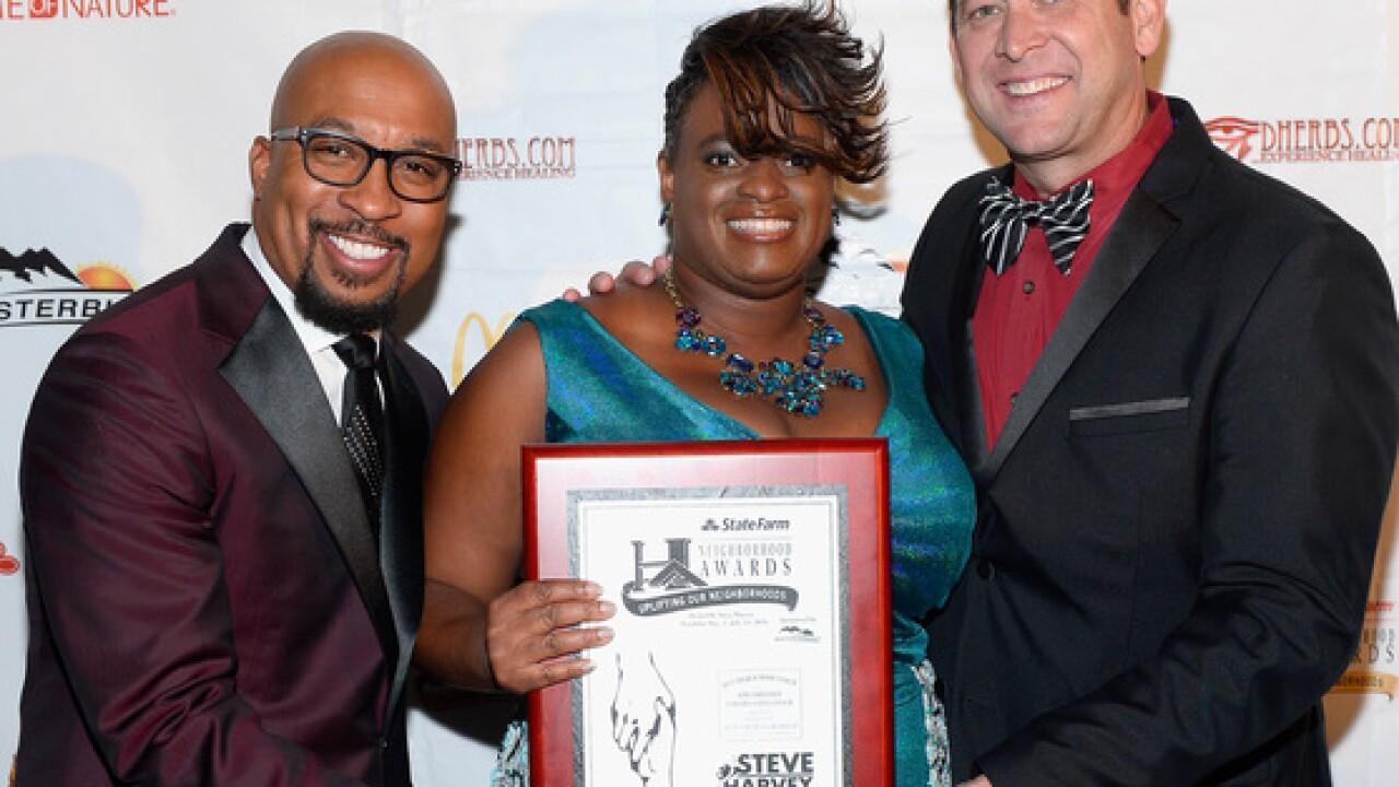 RECAP: Harvey's Neighborhood Awards