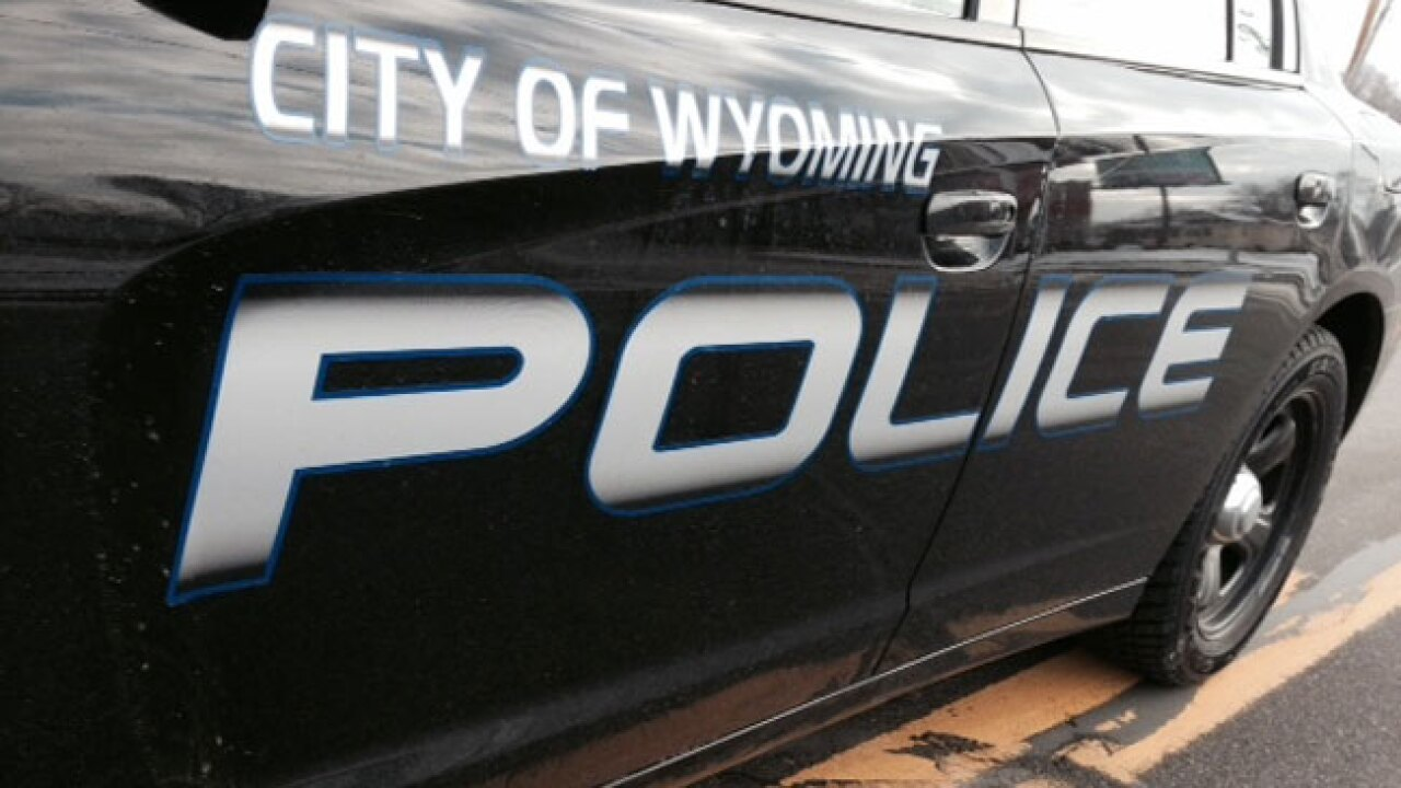 15-year-old shot dead in Wyoming
