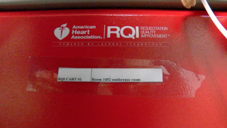 The American Heart Association's Resuscitation Quality Improvement
